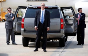 executive protection